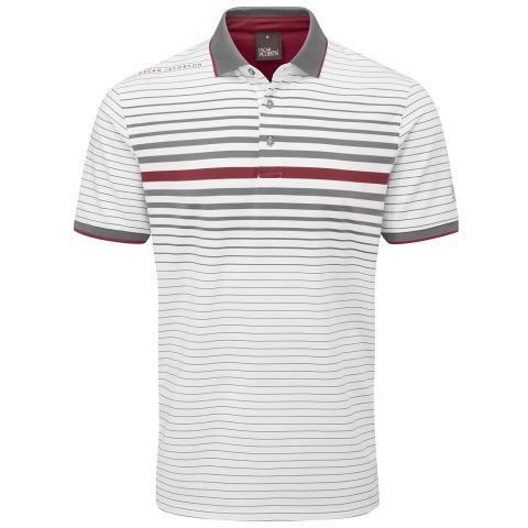 Oscar Jacobson Drayton Polo Shirt