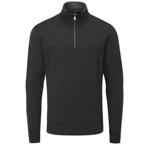 Oscar Jacobson Hawkes Tour Sweater