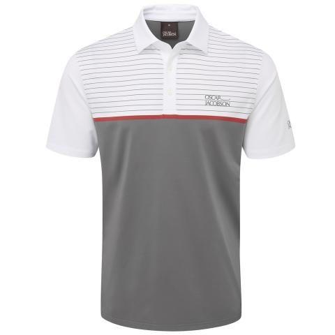 Oscar Jacobson Hurstbourne Polo Shirt