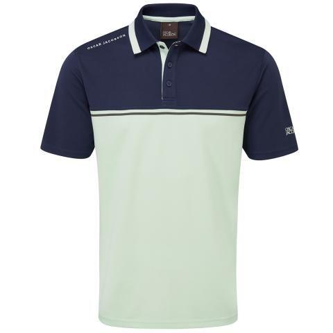 Oscar Jacobson Stanton Polo Shirt