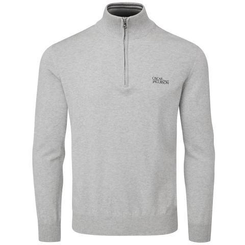 Oscar Jacobson Waldorf Tour Sweater