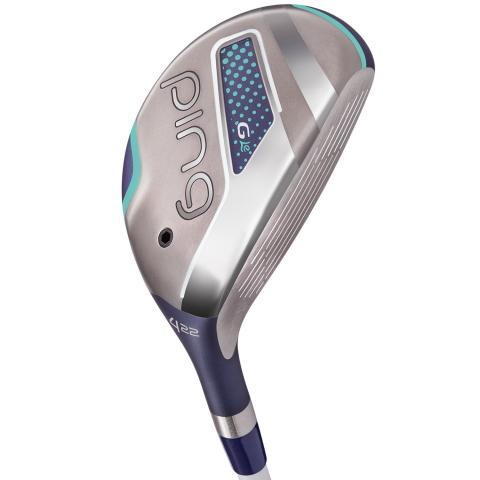 PING G Le Ladies Golf Hybrid Ladies / Right or Left Handed