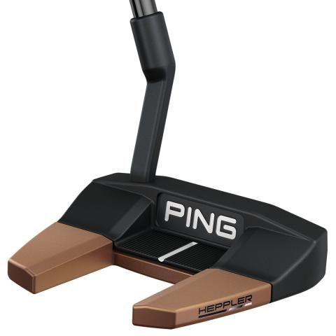 Ping Heppler Tyne 3 Golf Putter