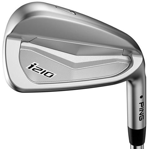 Ping i210 Golf Irons Steel