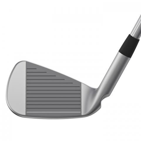 Ping i500 Golf Irons Steel