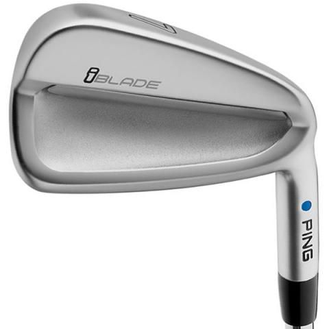 Ping iBlade Golf Irons Steel