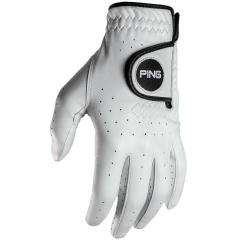 PING Tour Golf Glove Right Handed Golfer / White