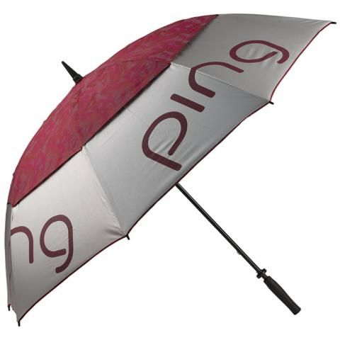 Ping Tour Double Canopy Ladies Golf Umbrella