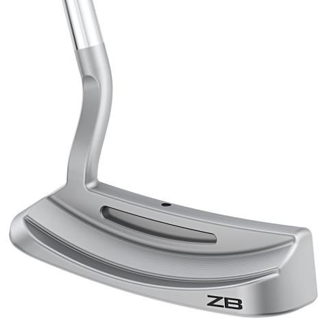 Ping Vault 2.0 ZB Golf Putter Mens / Right Handed / Platinum