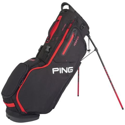 Ping 2020 Hoofer Golf Stand Bag