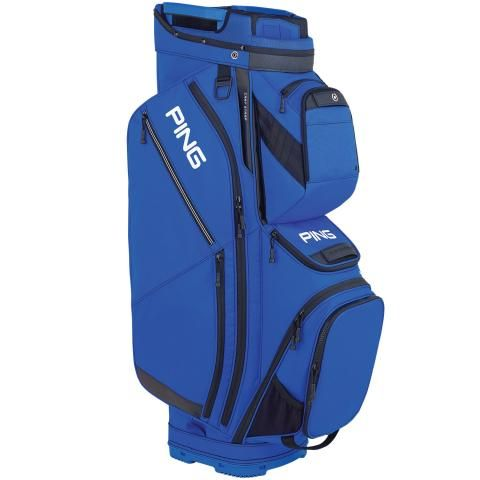PING Pioneer Golf Cart Bag Royal
