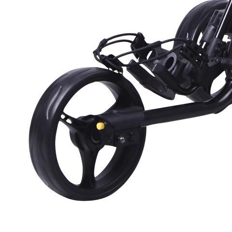 PowaKaddy Twinline 4 Golf Push Cart