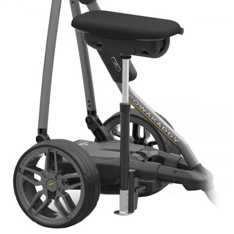 Powakaddy Electric Trolley Deluxe Seat