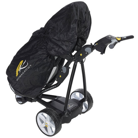 Powakaddy Golf Cart Bag Raincover