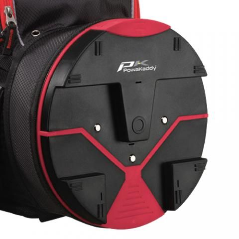 PowaKaddy 2020 X-Lite Edition Golf Cart Bag