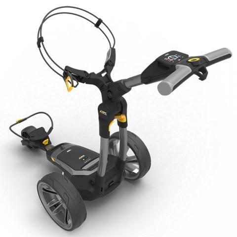 PowaKaddy 2020 CT6 Electric Golf Trolley