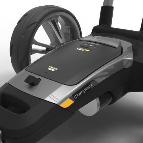 PowaKaddy 2020 CT6 EBS Electric Golf Trolley