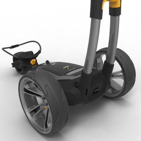 PowaKaddy 2020 CT6 GPS Electric Golf Trolley