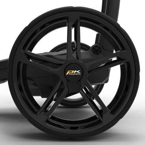 PowaKaddy 2020 FX3 Electric Golf Trolley