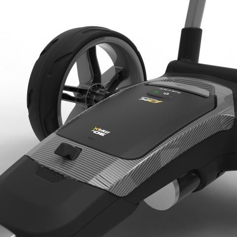 PowaKaddy 2020 FX7 Electric Golf Trolley