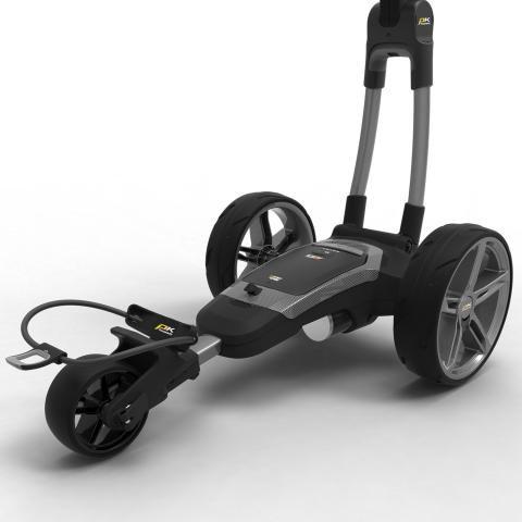 PowaKaddy 2020 FX7 GPS Electric Golf Trolley