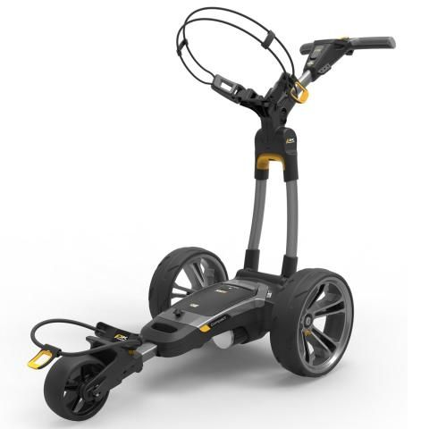 PowaKaddy 2021 CT6 EBS Electric Golf Trolley