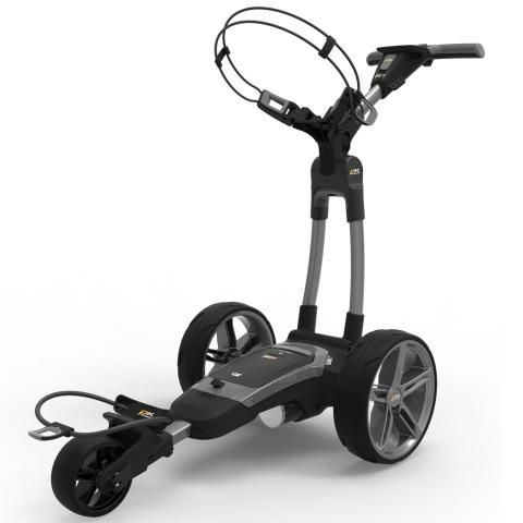 PowaKaddy 2021 FX7 EBS Electric Golf Trolley