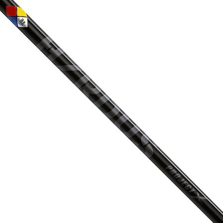 Project X HZRDUS Black Hybrid 80 - 5.5