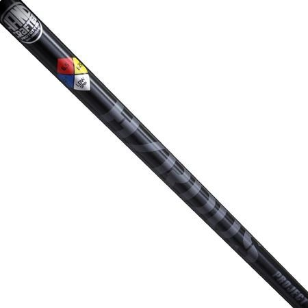 Project X HZRDUS Black Hybrid Hand Crafted 85 - 5.5