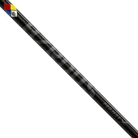 Project X HZRDUS Black Hybrid 80 - 6.0