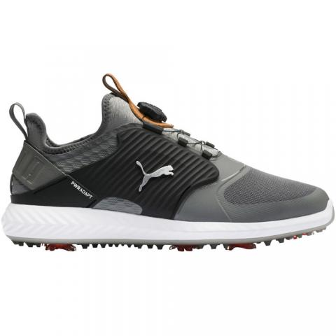 Puma IGNITE PWRAdapt Caged Disc Golf Shoes