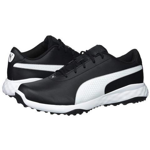 Puma Grip Fusion Classic Golf Shoes