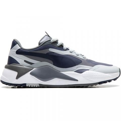 Puma RS-G Golf Shoes Peacoat/High Rise/Quiet Shade