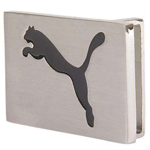 Puma Spectrum Belt Buckle