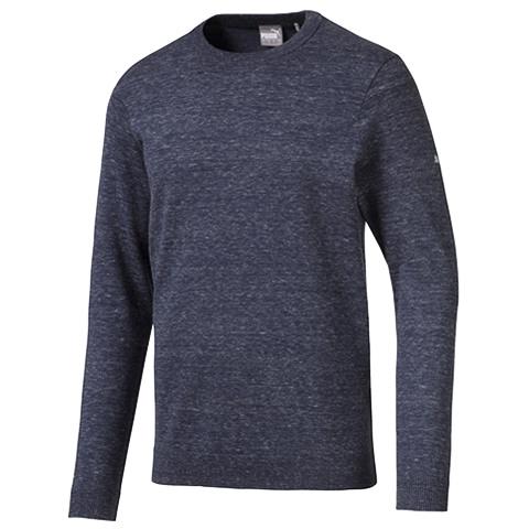 Puma Crew Neck Sweater
