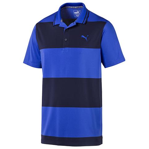 Puma Rugby Polo Shirt