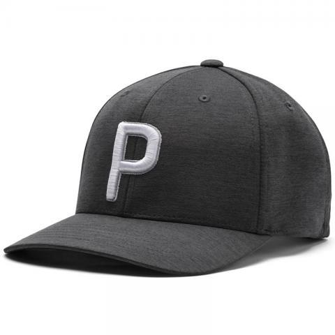PUMA Golf P110 Snapback Baseball Cap