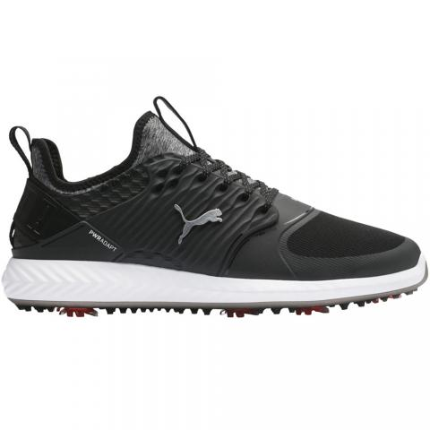 Puma Ignite PWRAdapt Cage Golf Shoes