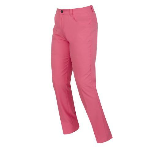 Puma 5 Pocket Pants Rapture Rose