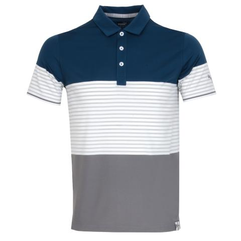 Puma Taylor Polo Shirt