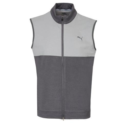 Puma Warm Up Sleeveless Vest