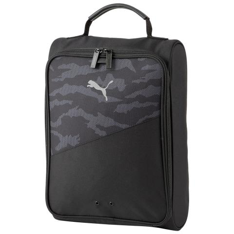 PUMA Golf Shoe Bag Puma Black