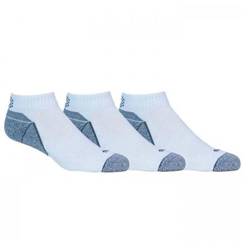 PUMA Pounce Quarter Cut Socks (3 Pack)