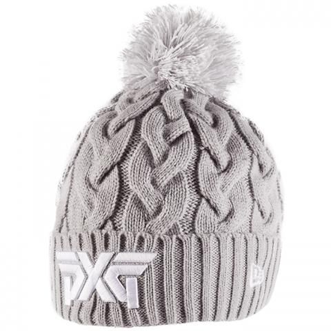 PXG Cozy Knit Winter Golf Beanie Hat