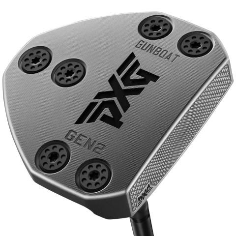 PXG Gunboat GEN 2 Golf Putter