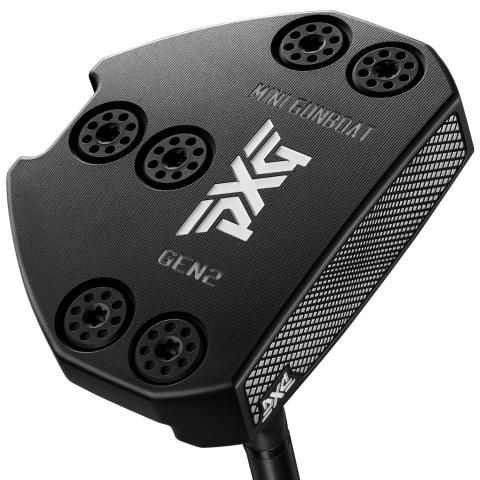 PXG Mini Gunboat GEN 2 Golf Putter