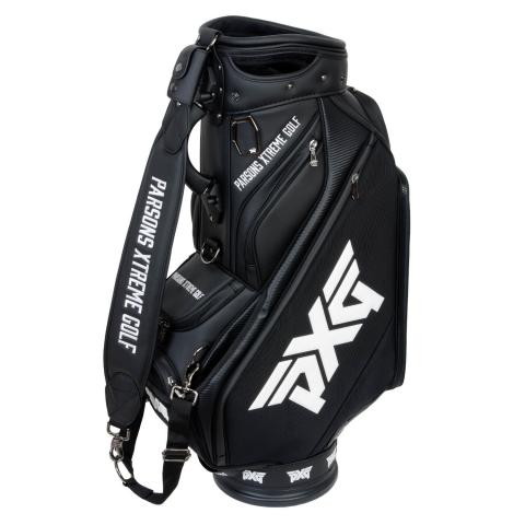 PXG Golf Tour Staff Bag Black
