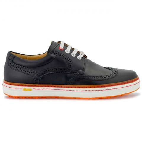 Royal Albartross The Brogue Golf Shoes