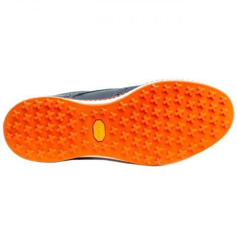 Royal Albartross The Brogue Golf Shoes