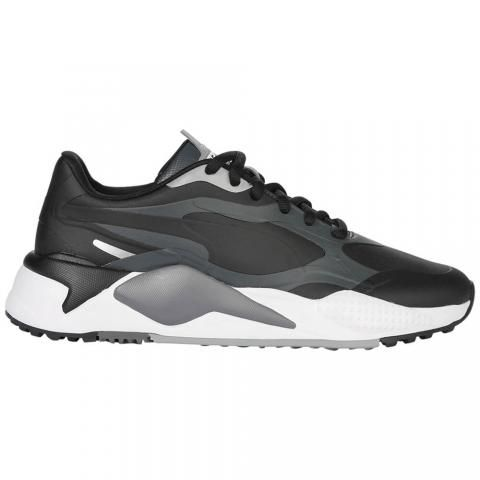 PUMA RS-G Golf Shoes Puma Black/Quiet Shade/Dark Shadow